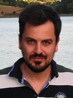 Markos Troulis