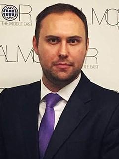 Maxim A. Suchkov