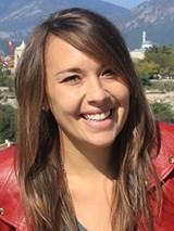 Megan Gisclon