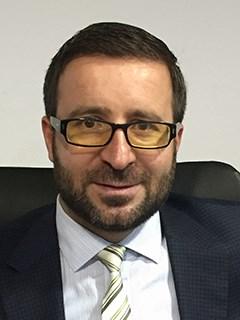 Mehmet Özkan