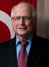 Michael M. Gunter