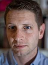 Nate Schenkkan
