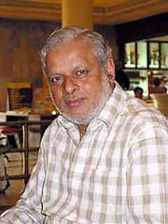 Ranabir Samaddar