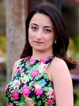 Sophia Petriashvili