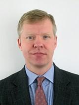 Svante E. Cornell
