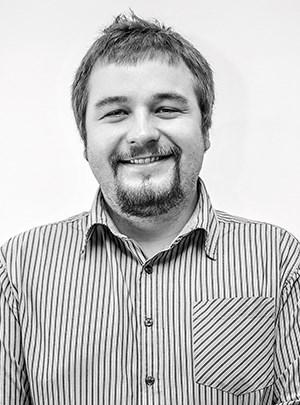 Tomáš Kaválek