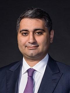 Zaur Gahramanov