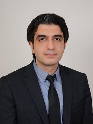 Zaur Shiriyev