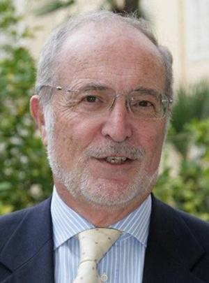 Bernard Fautrier
