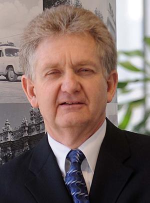 Bud E. Fackrell