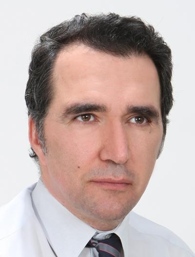 Farid Mirbagheri