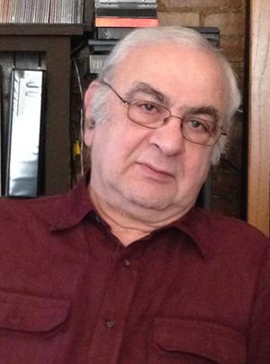 Gerard J. Libaridian