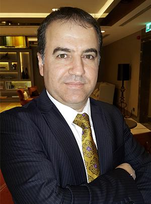 Hemin Hawrami