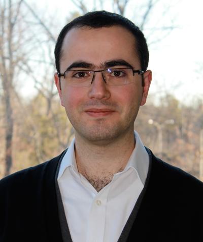 Hovhannes Nikoghosyan