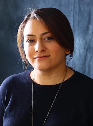 Marine Manucharyan