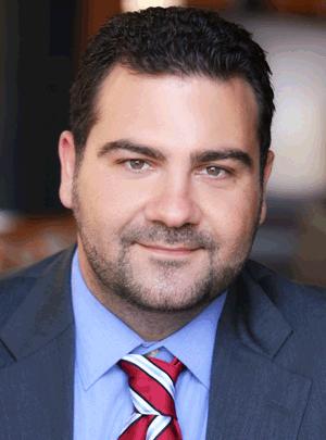 Marios P. Efthymiopoulos
