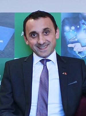 Mehmet Evsen