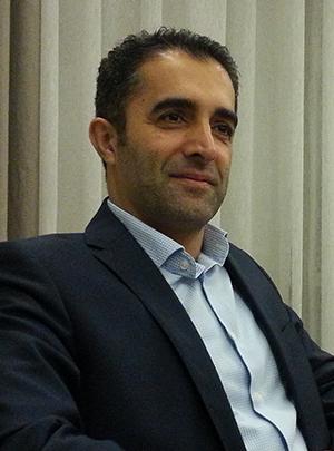 Mojtaba Barghandan