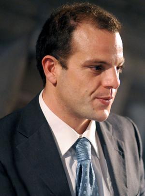 Riccardo Alcaro