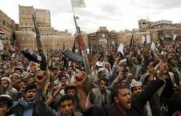 Calling Yemen a Proxy War is an Oversimplification