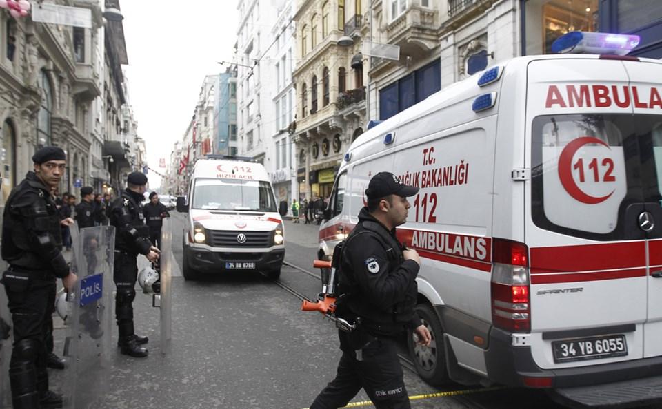 Can Terror-Stricken Turkey be the EU's Security Bulwark?