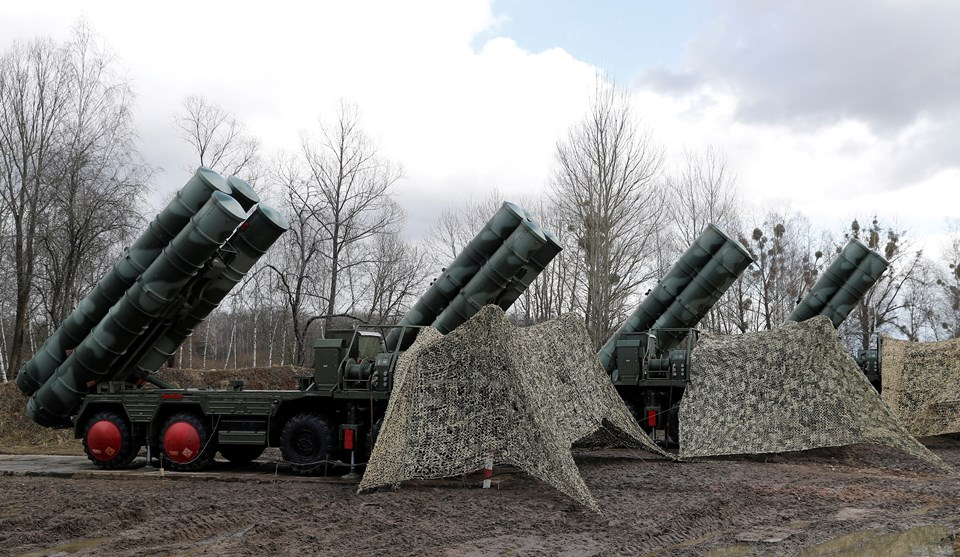 Erdoğan Talks Tough on Nuclear Weapons as Turkey goes Ballistic