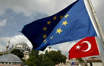 Four Steps to an EU-Turkey Reset