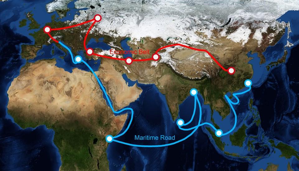 Has Turkey Outfoxed China in Azerbaijan to Become a Rising Eurasian Power?