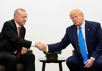 Prospects for the Trump-Erdogan Meeting in Washington DC