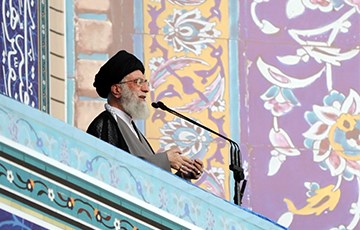 Supreme Sensibilities: How Iran's Khamenei Defines the Deal