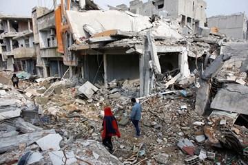 Syrian Safe Zone Moves US-Turkey Relationship Beyond Kobani