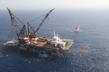 The Billion Dollar Question: Turkey's Solidifying Energy Drilling Activities in the Eastern Med