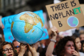 The Energy Charter Treaty: A Real Threat to Climate Action Plans