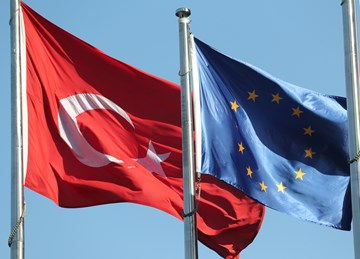 Turkey-EU Relations: The Last European Council Summit of 2020