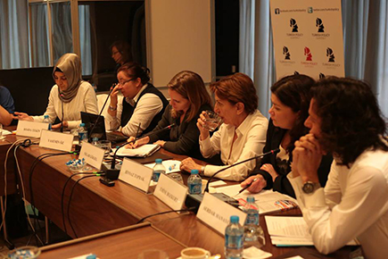 """""""Women and LGBT Rights in Turkey - Progressing or Regressing?"""""""