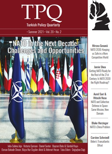 NATO in the Next Decade: Challenges and Opportunities