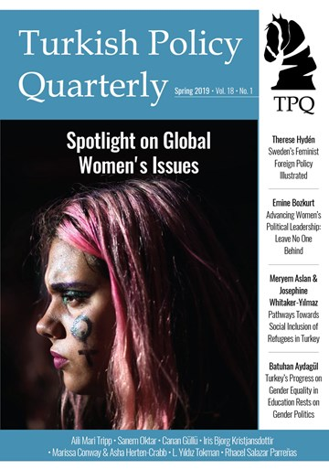 Spotlight on Global Women's Issue