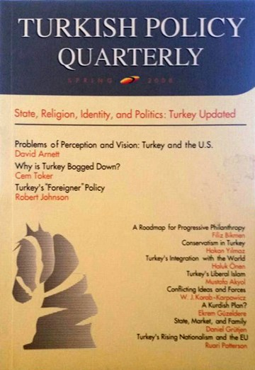 State, Religion, Identity, and Politics: Turkey Updated