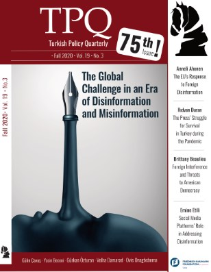 The Global Challenge in an Era of Disinformation and Misinformation