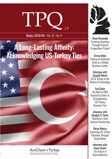 A Long-Lasting Affinity: Acknowledging US-Turkey Ties