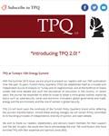 """Introducing TPQ 2.0! """