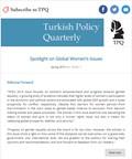 Spotlight on Global Women's Issues