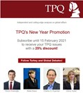 TPQ's New Year Promotion!
