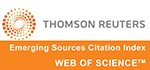 Thomson Reuters ESCI