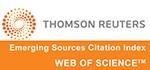 Thomson Reuters ESCI