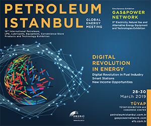 Petroleum İstanbul