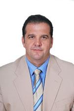 George Stavris